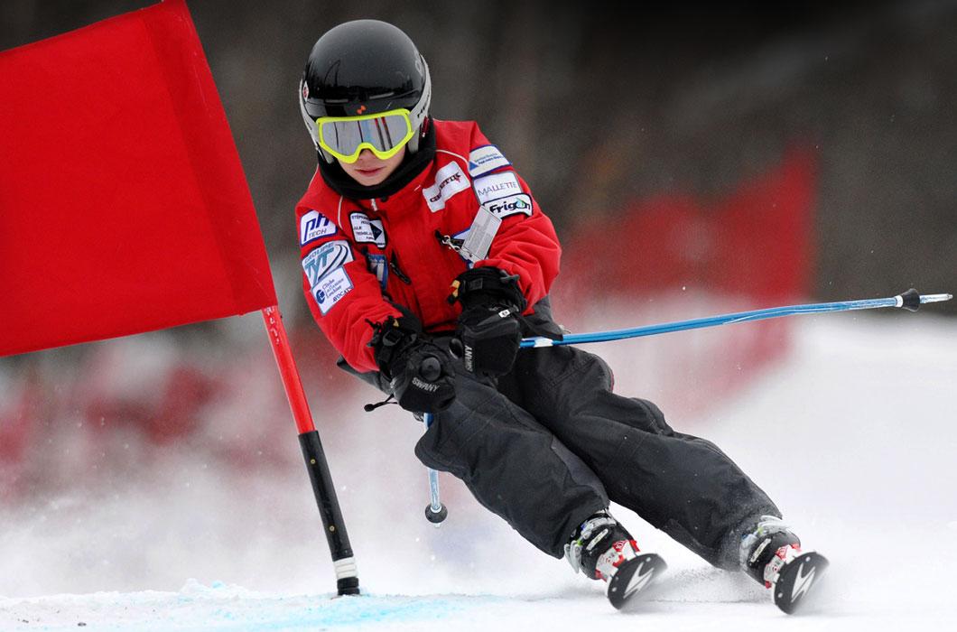 Club de Ski Stoneham