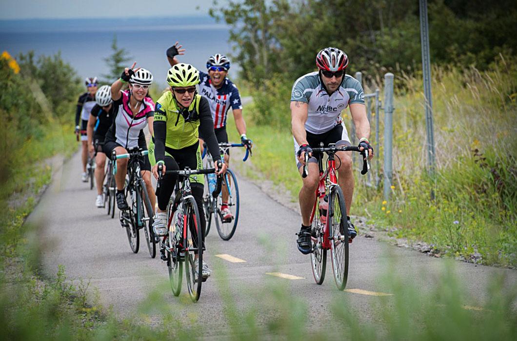Encadreur Expert | Soutien et sécurité cycliste
